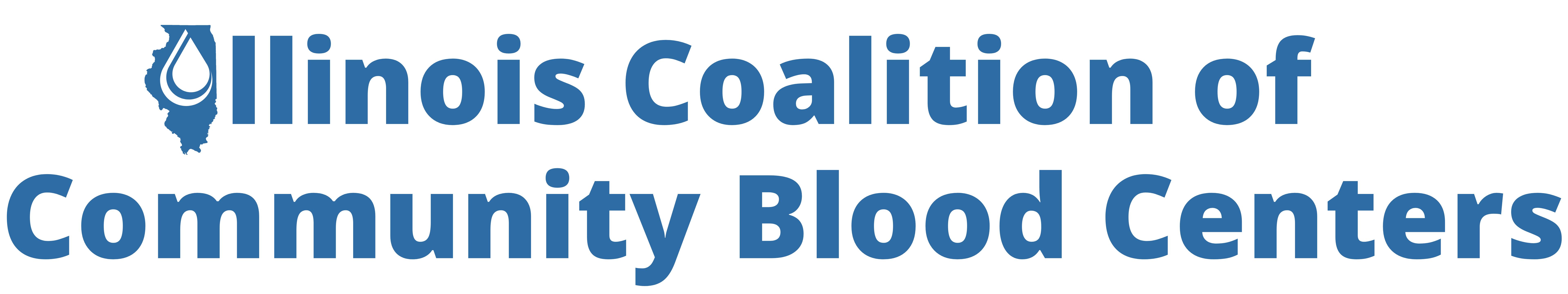 Illinois Coalition of Community Blood Centers